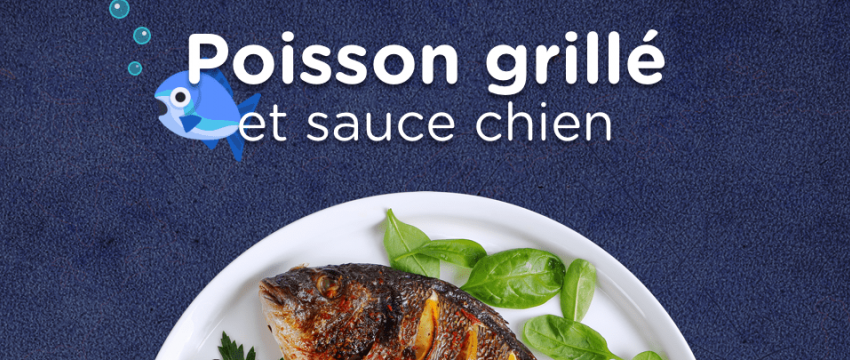 Cuisiner en famille pour le 1er avril !