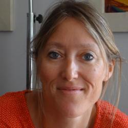 Nathalie PETIT