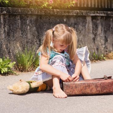 iComment passer en douceur de la maison à la maternelle ?