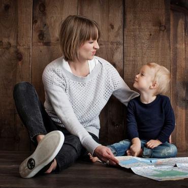 Accompagner son enfant sur le chemin de l'autonomie