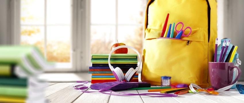Tips pour DYS : L'organisation au collège