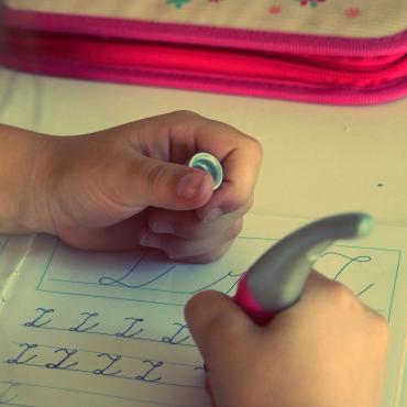 Mon enfant a-t-il besoin d'un bureau dès l'école élémentaire ?
