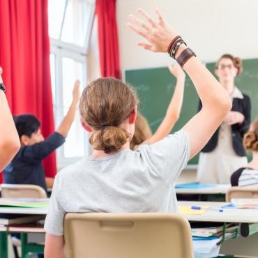 Tips pour DYS : Savoir demander de l'aide en classe