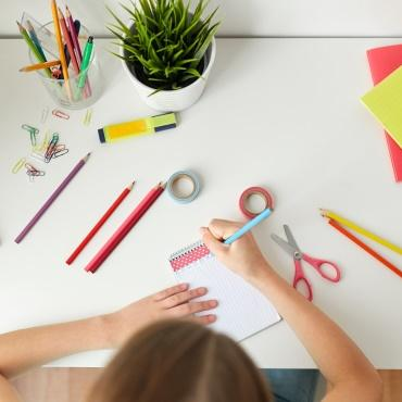 Tips pour DYS : Comment bien s'organiser pour faire ses devoirs ?