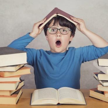 Tips pour Dys : Repérer les formes d'intelligence