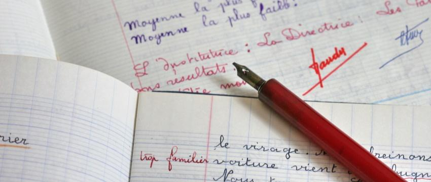 Tips pour DYS : Les notes