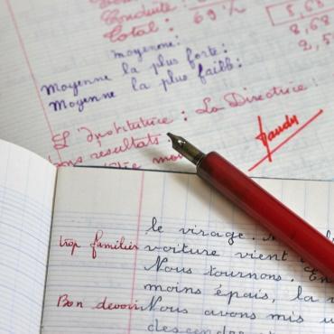 Tips pour DYS : Les notes