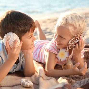 Faire le plein d'idées d'activités Montessori pour l'été !