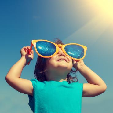 iPetites activités pour aider votre enfant à surmonter ses colères