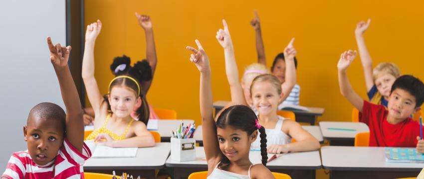 Est-ce important de participer à l'oral en classe ?