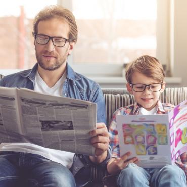 L'apprentissage de la lecture : pourquoi tant de stress ?