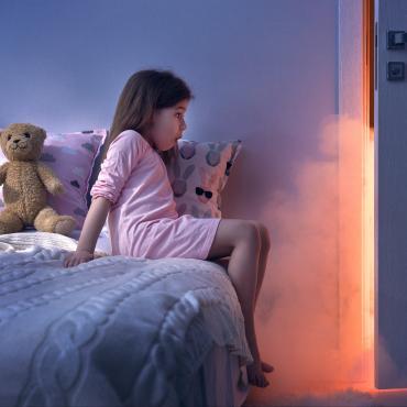 iDe quoi mon enfant a-t-il vraiment peur ?