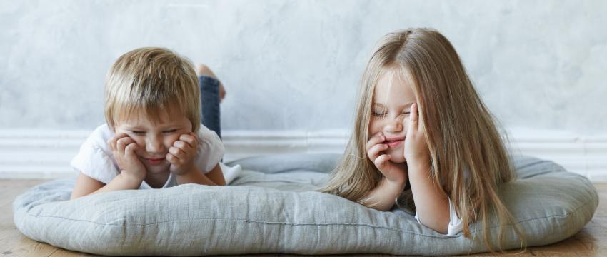 Mon enfant doit-il être toujours occupé ?