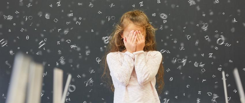 La peur de l'échec : quel est le rôle du parent ?