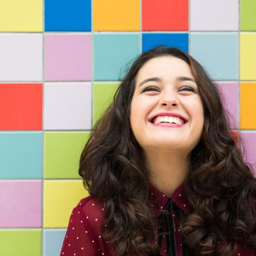 3 conseils pour transmettre l'optimisme