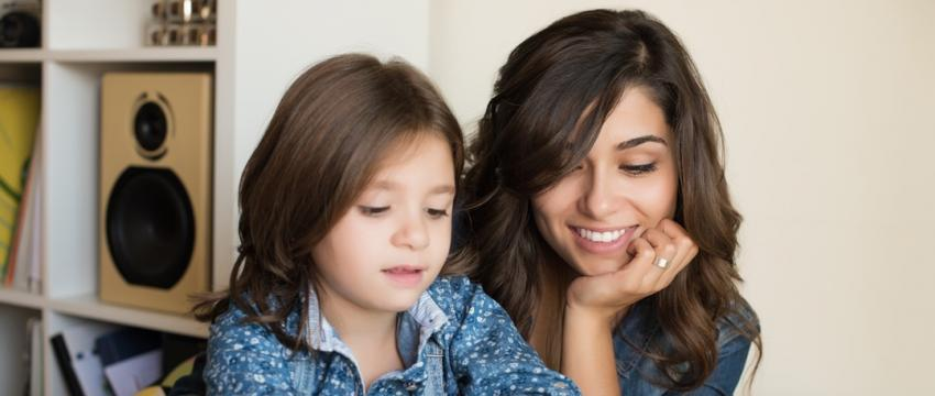 Comment aider votre enfant au début de sa scolarité ?