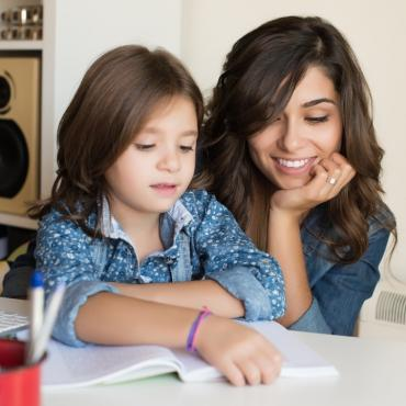 iComment aider votre enfant au début de sa scolarité ?