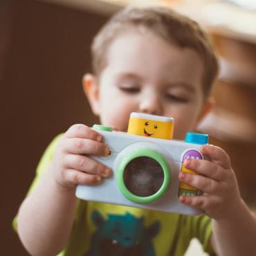 iPédagogie Montessori : Respecter le rythme de l'enfant