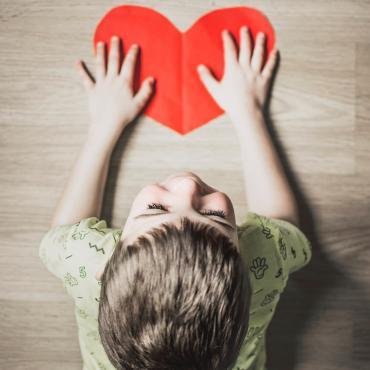 iL'enfant DYS : Aidez-le à assumer sa différence pour en faire sa force