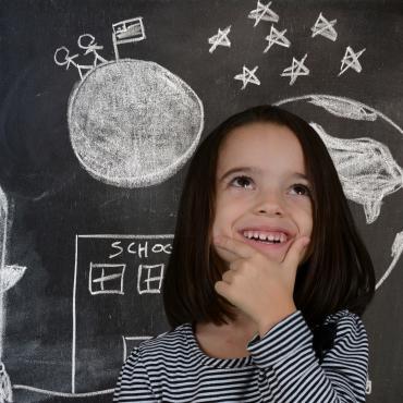 iLes jeux et les rituels pour que votre enfant ait confiance en lui