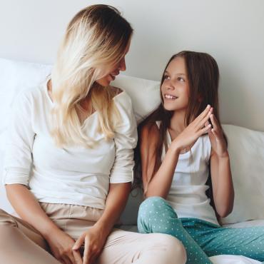 Les jeux et les rituels pour que votre enfant ait confiance en lui