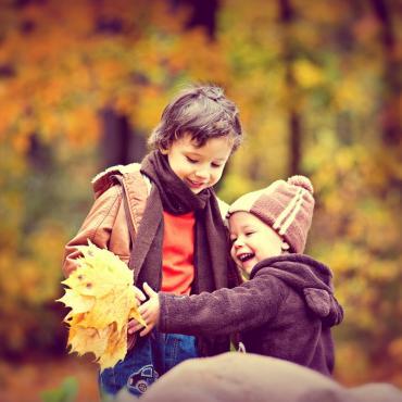 Activités en famille : Construire un mobile décoratif