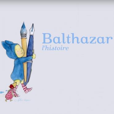 i[VIDÉO] Balthazar : la genèse d'un personnage