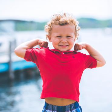 iMon enfant devient autonome : les 7 fondamentaux