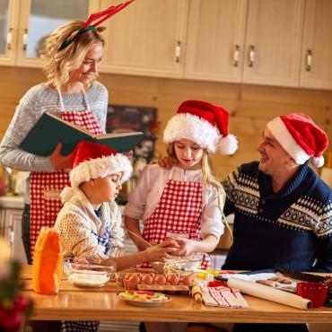 Cuisiner en famille : les brochettes de dinde