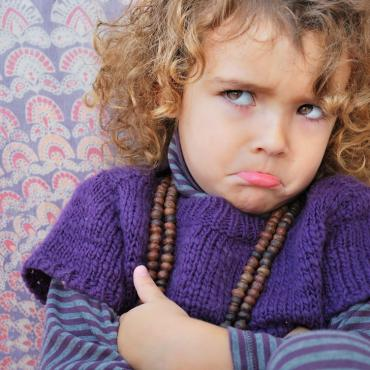 iMon enfant est-il vraiment capricieux ?