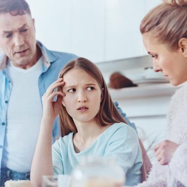 Adolescent : on ne se comprend plus !