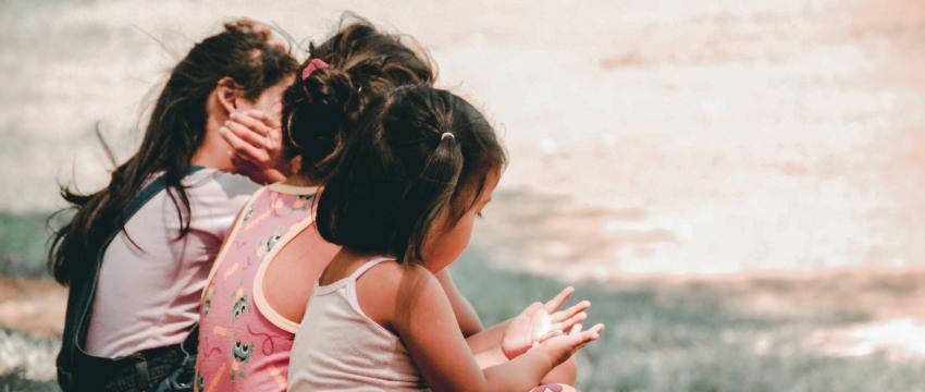 Les besoins fondamentaux de l'enfant