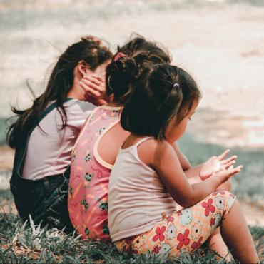 iLes besoins fondamentaux de l'enfant