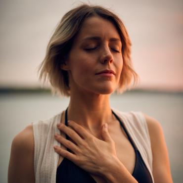 Trois exercices pour faire preuve de plus de douceur envers soi-même