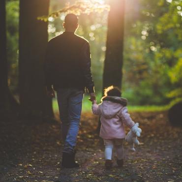 iActivités en famille : Exercice de respiration en plein air