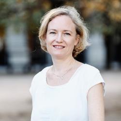 Fabienne BODU