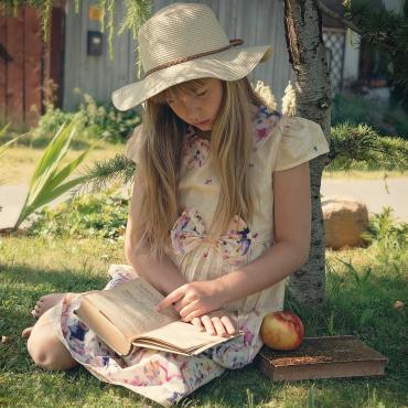 iDes idées de lecture d'été pour les 6-10 ans !