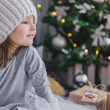 Des idées de cadeaux de Noël pour les 0-3 ans