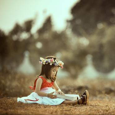 iDes idées de lecture d'été pour les 3-6 ans !
