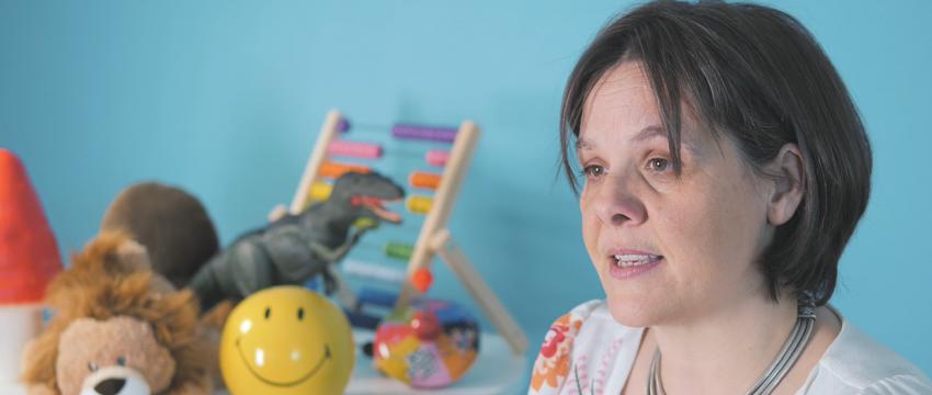 [VIDÉO] Aider mon enfant à mieux gérer ses émotions