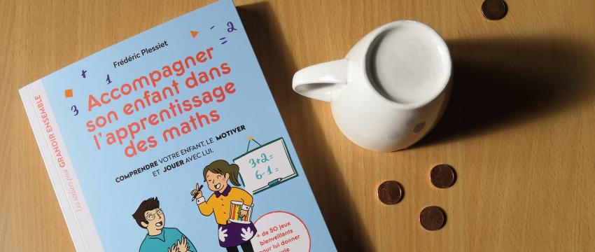 Un gobelet, des stratégies : les maths en application