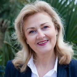 Brigitte PROT