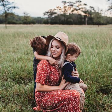 iComment vivre la Slow life en famille ?