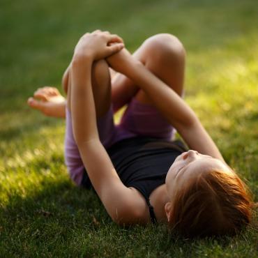 3 Bonnes raisons de pratiquer le yoga en famille