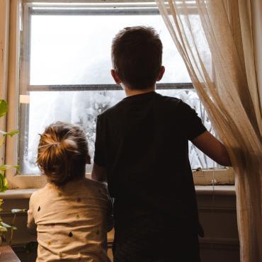 iComment aider mon enfant de 4 ans à gérer son anxiété liée à la séparation ?