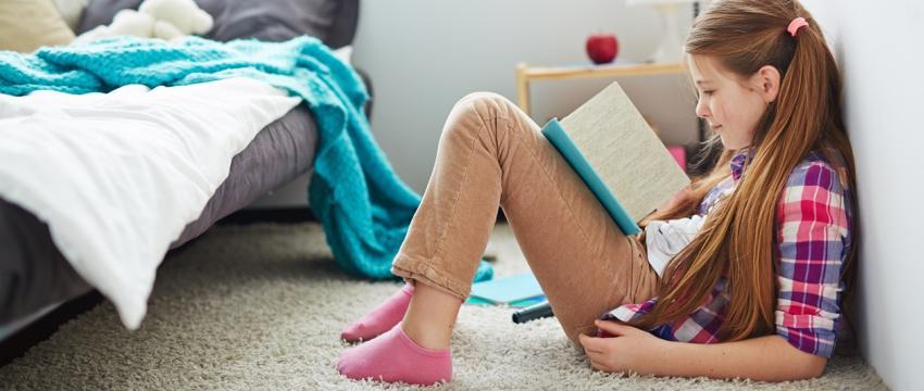 Pour que lecture rime avec plaisir !