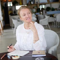Marie-Hélène PLACE