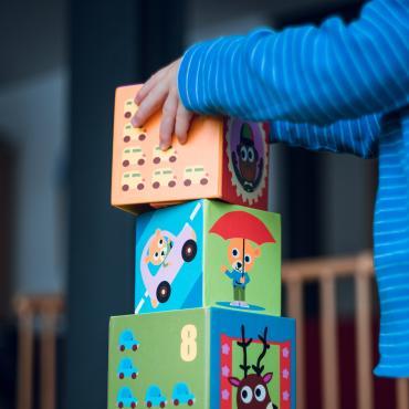 L'autonomie, un besoin très précoce chez l'enfant