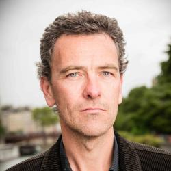 Mathias DE BREYNE