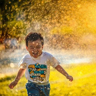 i3 clés pour regonfler l'optimisme de son enfant